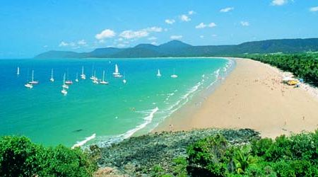 Port Douglas accommodation - 4 Mile Beach Port Douglas Australia